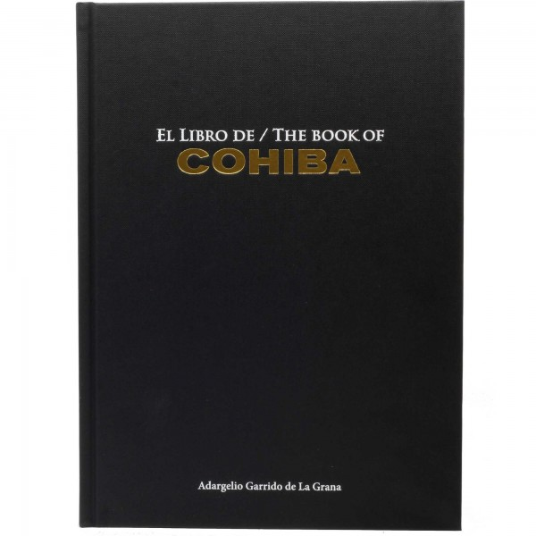 The Book of Cohiba