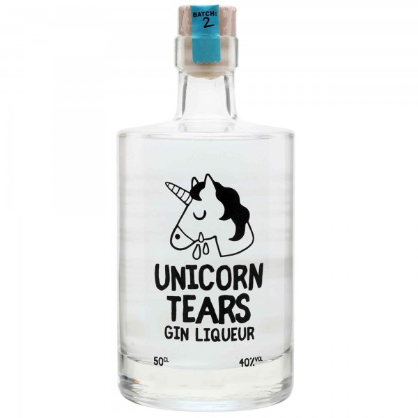 Unicorn Tears Gin Liqueur 50cl