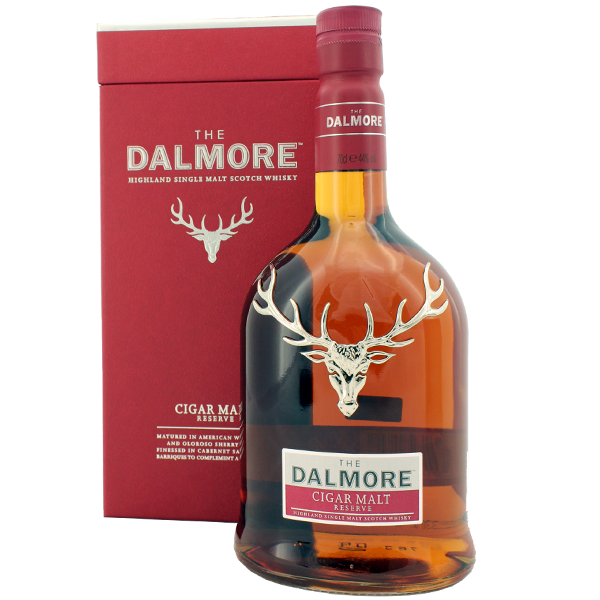 Dalmore Cigar Malt Whisky 70cl