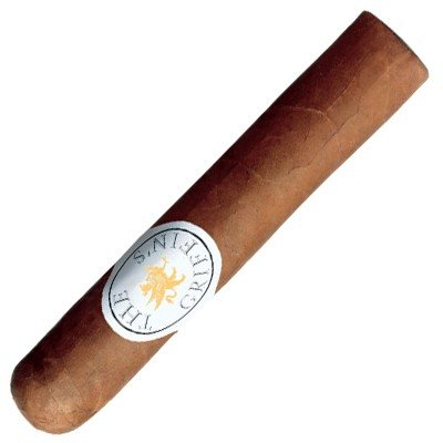 The Griffin's Classic Short Robusto