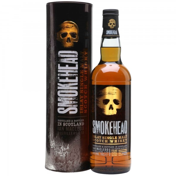Smokehead Whisky 70cl