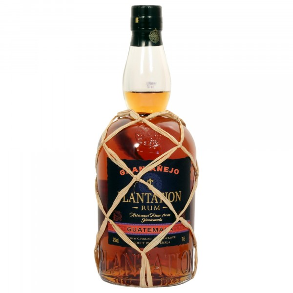 Plantation Guatemala Gran Anejo Limited Edition 4yr 70cl