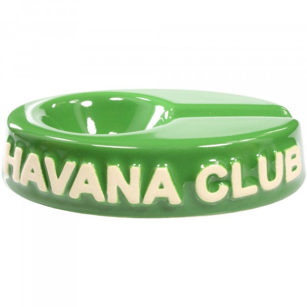 Club Havana Chico Grün Ascher