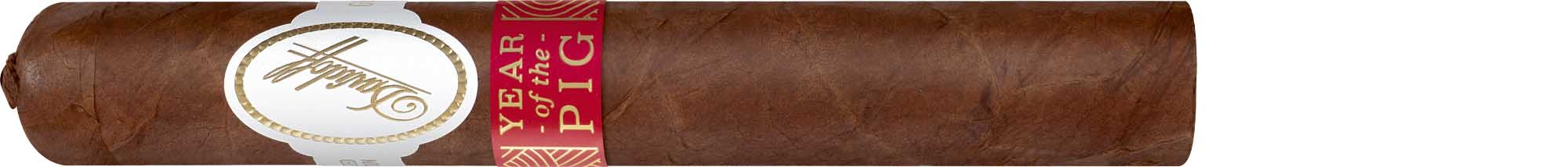 Davidoff Year of the Pig Limited Edition 2019