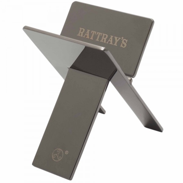 Rattray's The X Gunmetal Cigarstand