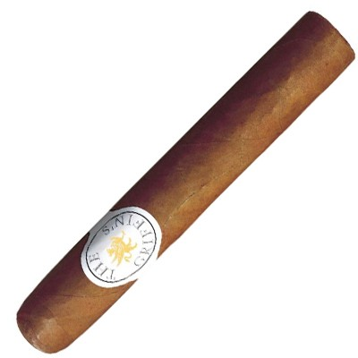 The Griffin's Classic Robusto