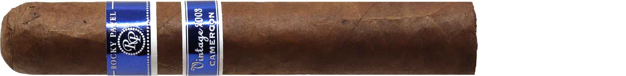 Rocky Patel Vintage Series 2003 Cameroon Sixty