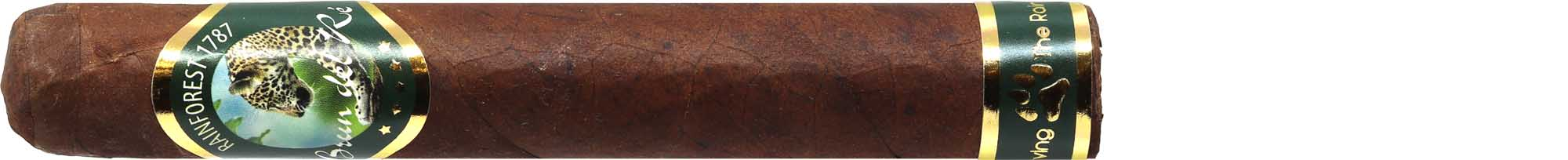 Brun del Ré 1787 Rainforest Jaguar Long Robusto