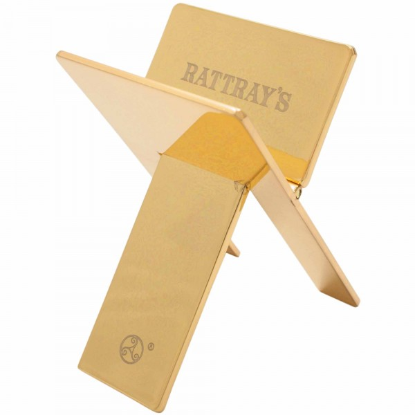 Rattray's The X Gold Cigarstand