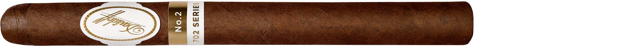 Davidoff 702 Series Signature No. 2 (Panetela)