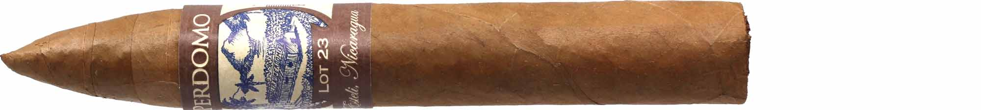Perdomo Lot 23 Connecticut Belicoso