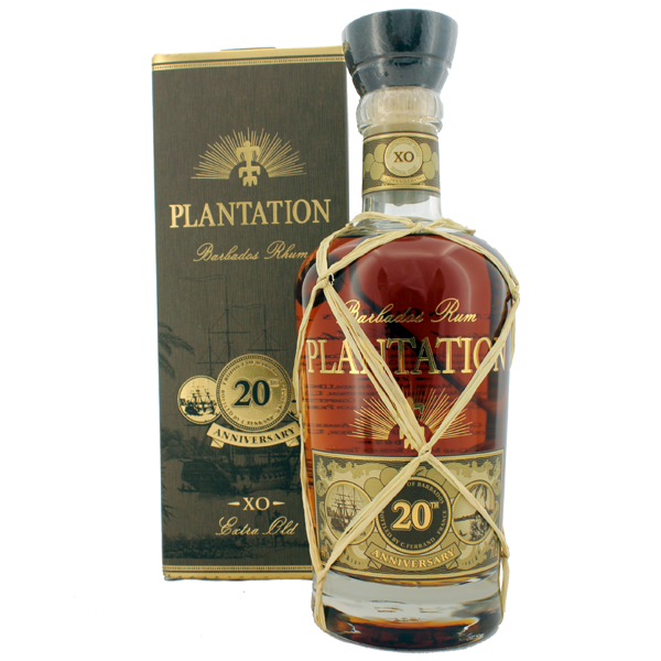 Plantation XO 20th Anniversary Rum 70cl