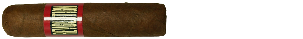 Revolution Short Robusto