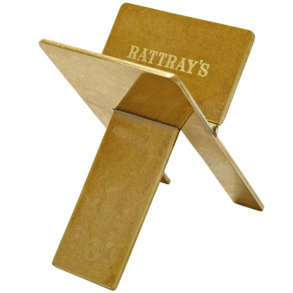 Rattray's The X Brass Cigarstand