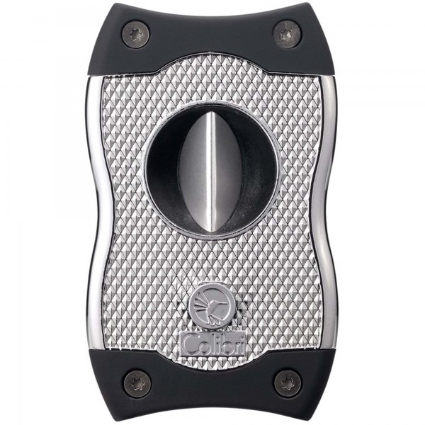 Colibri SV Cutter Chrome/Black (CU600T3)